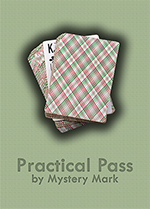 Mystery Mark - Practical Pass