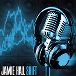 Jamie Hall - Shift